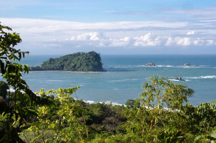 Manuel Antonio National Park, Costa Rica