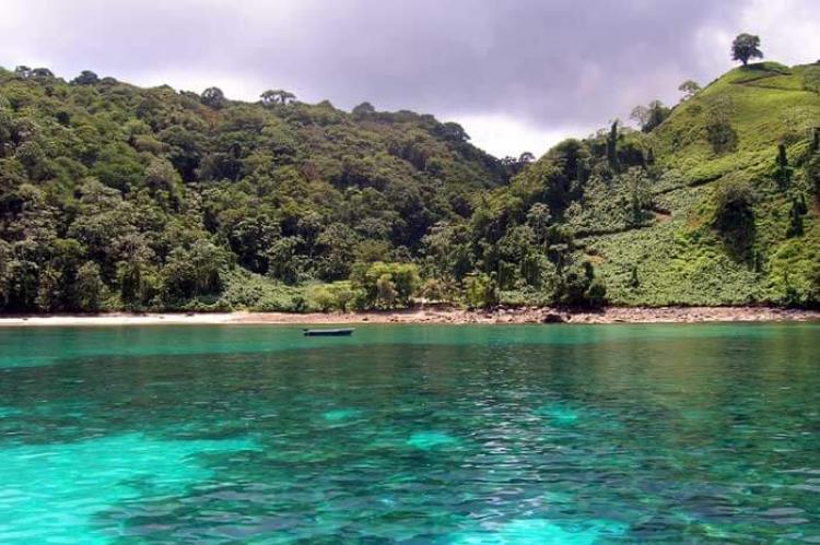 Cocos Island National Park, Costa Rica