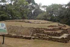 Tak'alik Ab'aj National Archaeological Park (Guatemala)